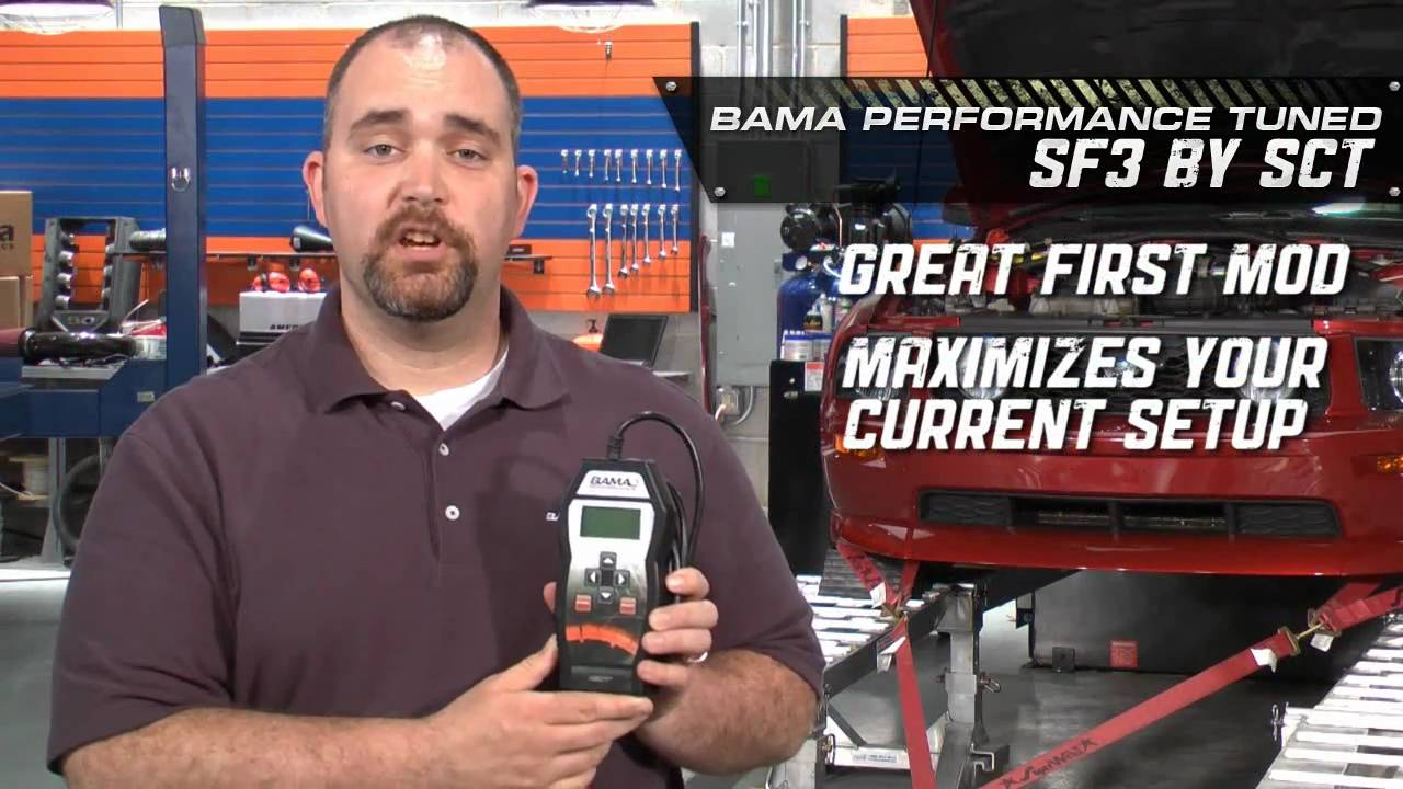 2005 2010 Mustang Gt 46 V8 Bama Performance Tuned Youtube V6 Engine Diagram