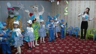 В Алматы заработал еще один частный детский сад, открытый при поддержке ГЧП (25.01.16)(Особенность такого учреждения в том, что половину расходов за ребенка берет на себя государство. К тому..., 2016-01-26T04:01:27.000Z)