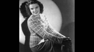 "Judy Garland- ""All God"