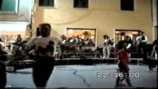 REVIVAL Gianni ICARDI Rossiglione 1991