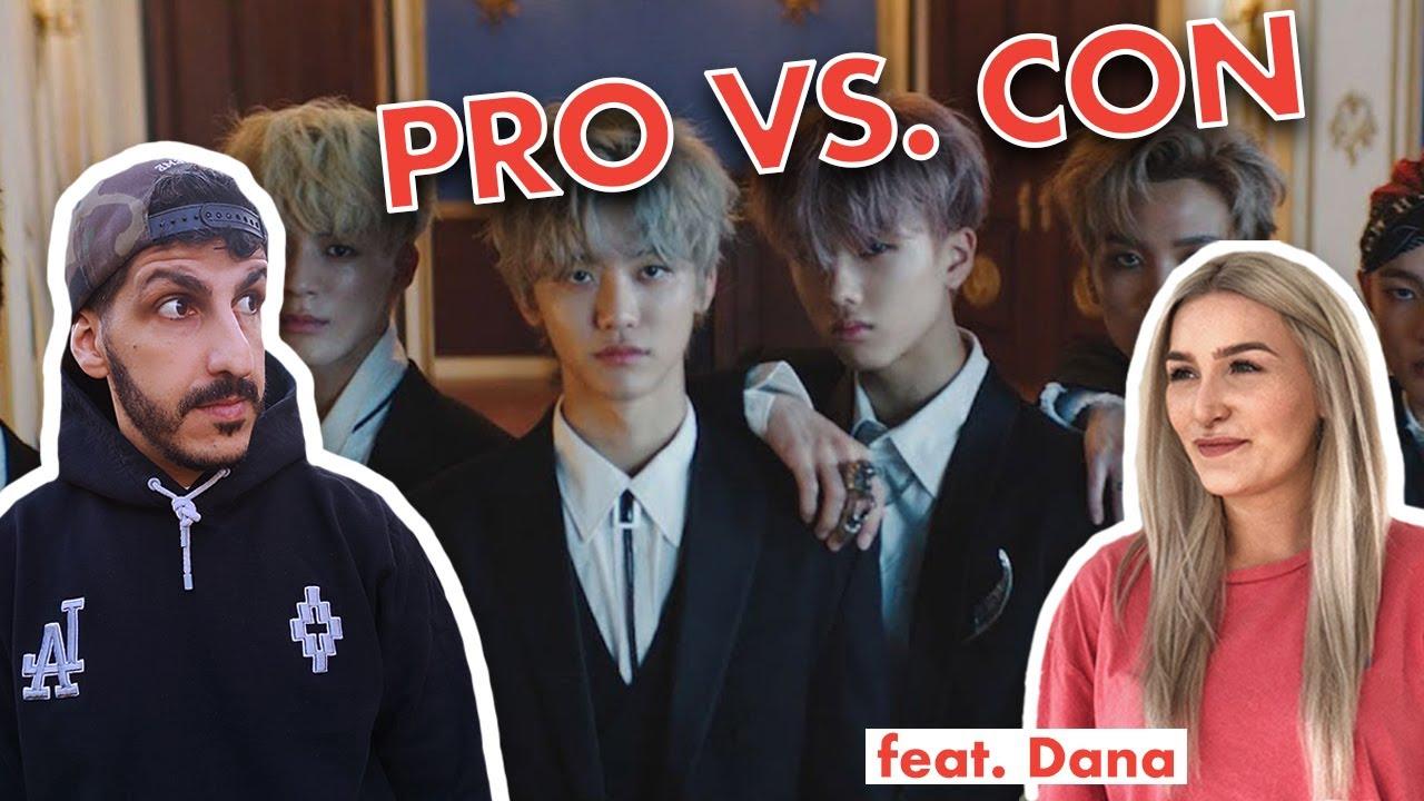 Download Producer REAGIERT auf NCT DREAM 엔시티 드림 'BOOM' MV