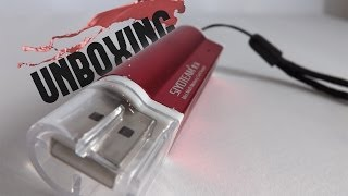 Mini lecteur de carte mémoire par SIYOTEAM [Déballage/Test] [FR HD]