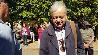 Vidéo des journées du patrimoine 2018 à Sougères en Puisaye,