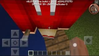Minecraft petak mpet lagiiiiiiiiii
