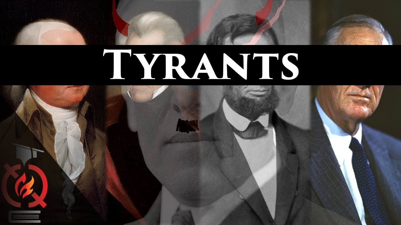 Download American Presidential Tyranny (feat. The Exploration with Will Fox)