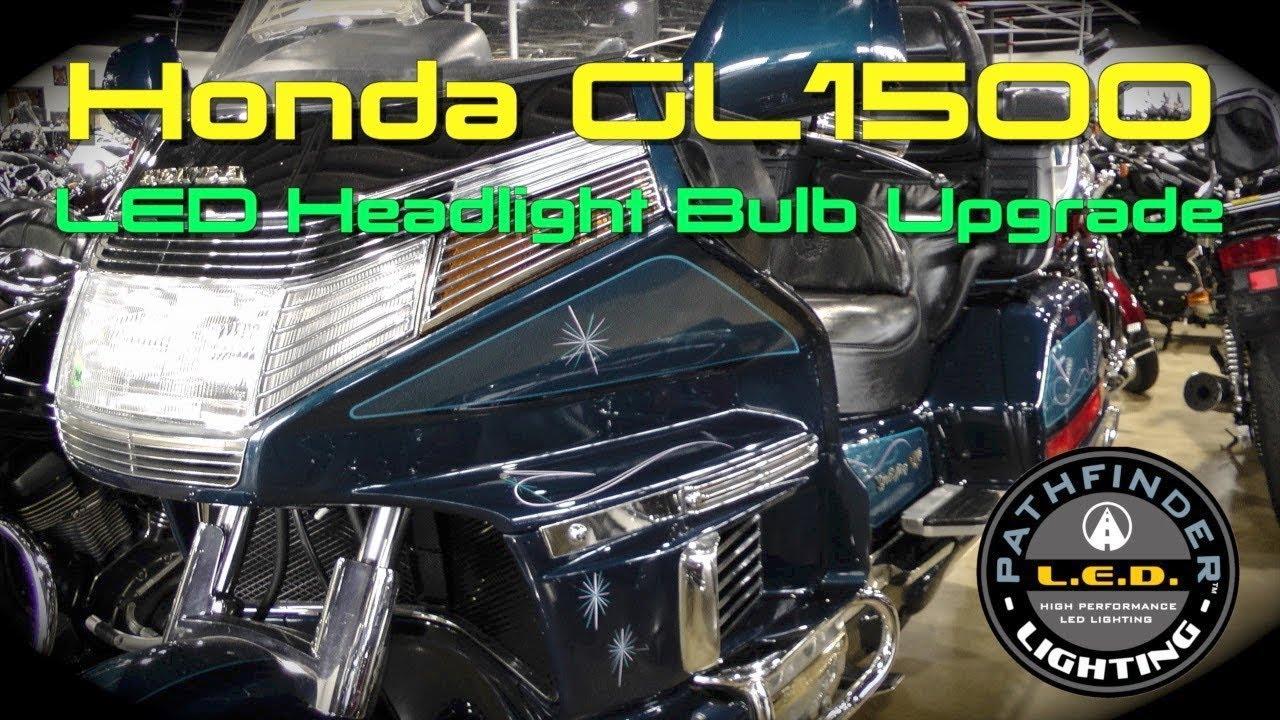 Honda Gold Wing Gl1800 Wiring Diagram Cable Harness Caroldoey