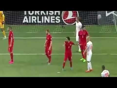 Euro 2016 Türkiye 3