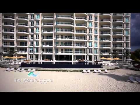 WaterColours - Cayman Islands Luxury, 7 Mile Beach