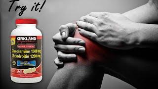 Glucosamine Chondroitin - Review
