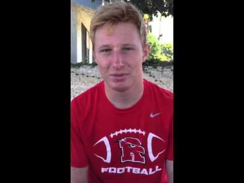 Noah Martin Video 2015