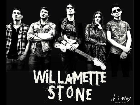 Willamette Stone (Shooting Star) Full Album - If I Stay
