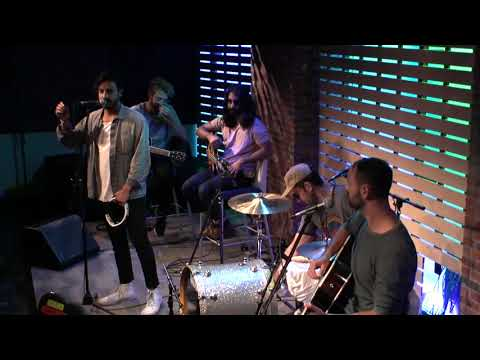"Young The Giant Interview: ""Start Of The Band"""