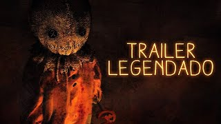 Contos do Dia das Bruxas (Trick 'r Treat) - Trailer #1 Legendado HQ