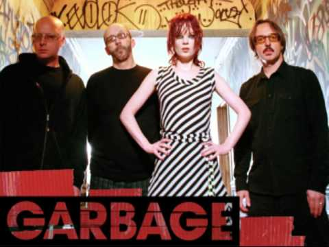 """""""The world is not enough"""" by Garbage in Major key"""