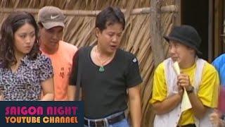 Điện ảnh Không Hồn - Kiều Oanh, Hoàng Mập, Thành Lộc,  Thanh Nam