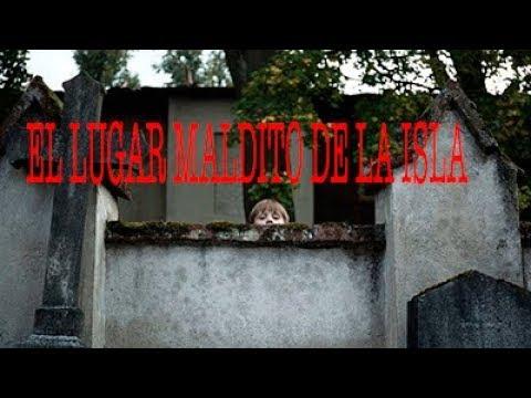 #1 El Lugar MALDITO De La Isla