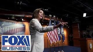 Pelosi's impeachment politics 'will blow up in her face': Ken Buck