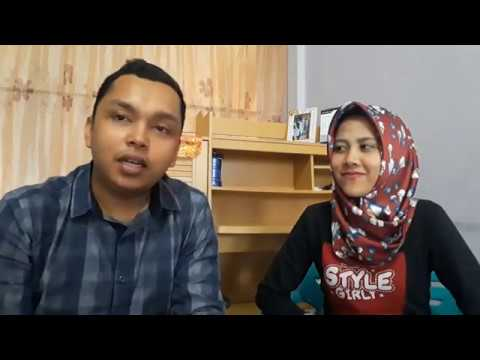 CONTOH WAWANCARA METODE PENELITIAN PERUSAHAAN | STIE-RIAU AKBAR PEKANBARU