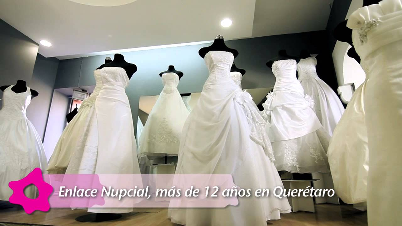 Vestidos de boda en queretaro