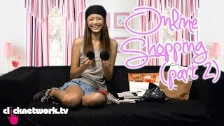Online Shopping (Part 2) - Budget Barbie: EP18