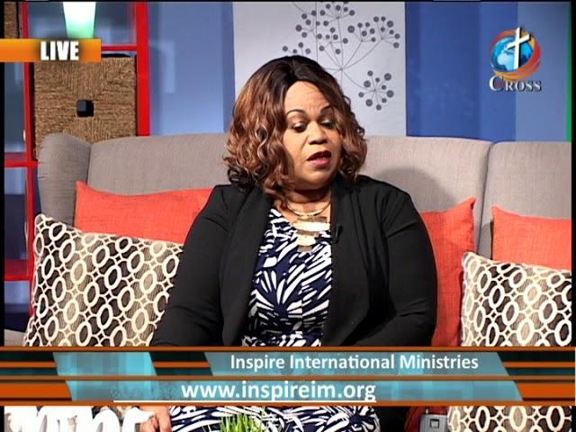 inspire Tv Host - Ray Velez / Stephanie Velez