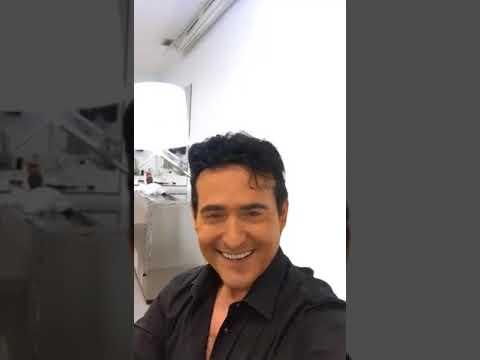 Carlos marin il divo live streaming canarias 2 6 2018 youtube - Il divo streaming ...