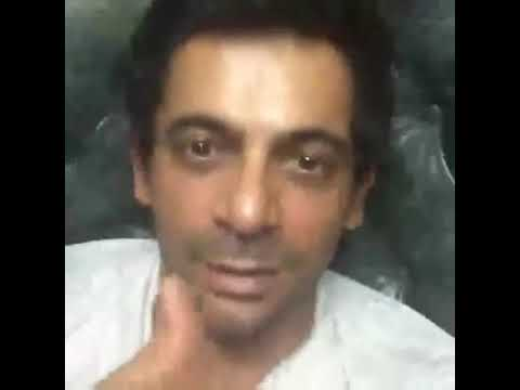 Sunil Grover latest new Video talking about Kapil Sharma Show and his equation with Kapil ||