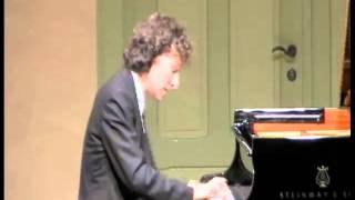 Mendelssohn Lieder ohne Worte aus Nr. 4 C-Dur, Presto (Spinnerlied)