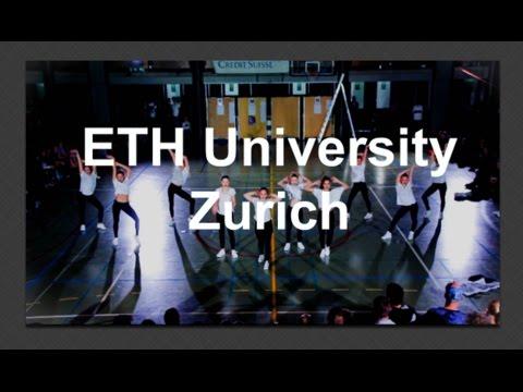 Volleynight ETH University Zurich - Phoenix Generation