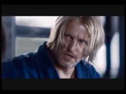 Haymitch Rescuing Effie Mockingjay Trailer
