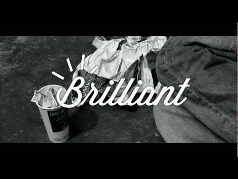 """Kasual - Brilliant (Official Music Video Directed By Michael """"Taranchino"""" Chow)"""