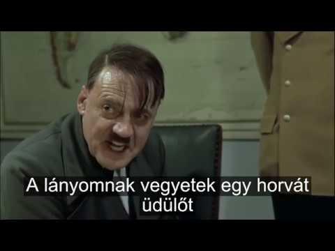 Orbán és A Koronavírus Paródia ( A Bukás - Hitler )