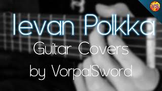 Ievan Polkka (Финская Полька) | Guitar Covers
