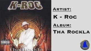 So Called Friends: K Roc