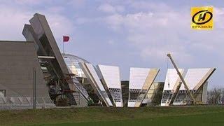видео Центральный музей Великой Отечественной войны 1941-1945гг. История создания музея