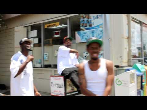 ICON - FEED DA BLOCK (OFFICIAL VIDEO)