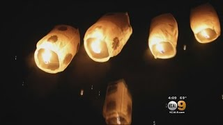 Ticket Holders To OC Lantern Festival Furious At Cancellation