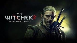 """Обзор игры: Ведьмак 2 """"Убийцы королей"""" (2011)."""