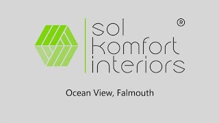 Sol Komfort Interiors @ Ocean View, Student Accommodation, Falmouth