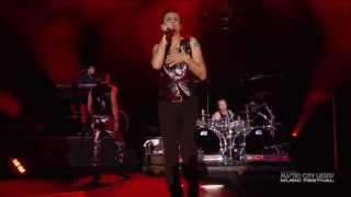 Depeche Mode - Angel (Live @ Austin City Limits 2013) (HD) (TV)