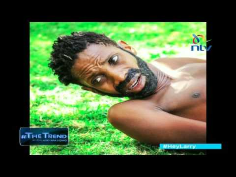 #theTrend: Eric Omondi on life after Churchill Show and making it big on online media
