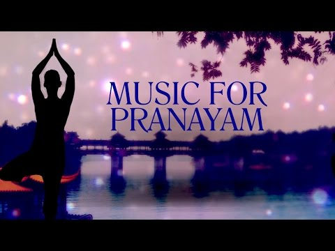 Music For Pranayam | Pt. Ronu Majumdar