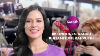 Kisah Kilau Raisa, Kebanggaan Perempuan Indonesia #HitamItuMerahPutih