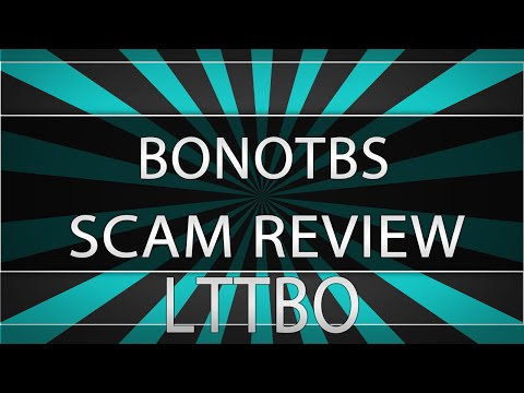 BOnotBS Is it a Scam?