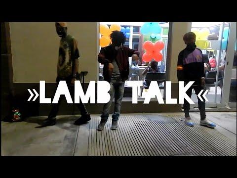Quavo - Lamb Talk (Official Dance Video) |Ghost Crew|