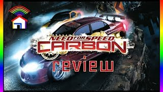 Need for Speed: Carbon review - ColourShed