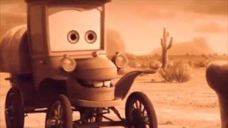 Tow Mater And The Magic Road part 3