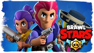 Обзор и первый взгляд на мобильную игру Brawl Stars Больше мобильны...