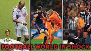 The Most Shocking Moment In Football History Is... | #SundayVibes