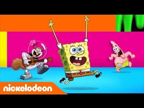www.nick.de spongebob